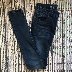 Cotton On skinny Jeans - lightly distressed